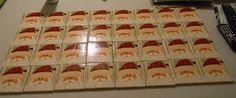 My Santa Coasters