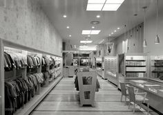 """Jan. 27, 1947. """"Kartch's, Main Street, Paterson, New Jersey. General interior, to entrance."""""""
