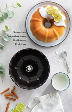 Savarin, Cata, Panna Cotta, Cookies, Breakfast, Ethnic Recipes, Food, Ideas, Food Cakes