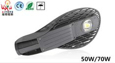 Outdoor IP65 waterproof LED lights road lights courtyard waterproof wall pick streetlight poles 50W70W