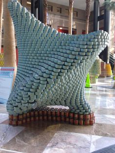 Canstruction--top