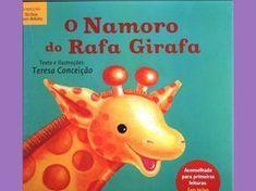 Rafa girafa