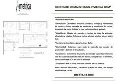 Oferta Vivienda 70 m2