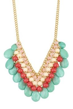 Big & Bold: Necklace Shop on HauteLook