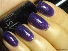 Pahlish Dark Paradise