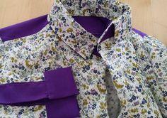 Cute shirt/polo/blou