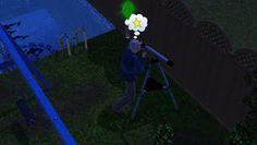 The Sims Screenshots®: Família Fultz #45 - Zarah cresceu