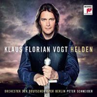 Klaus Florian Vogt | Helden