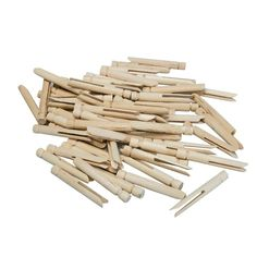 The options are endless with these fantastic Mini Wooden Pegs. Great for making peg dolls and butterflies for attaching to party bags. Each peg measures L x Wooden Pegs, Early Childhood, Texture, Crafts, Infancy, Surface Finish, Creative Crafts, Handmade Crafts, Childhood