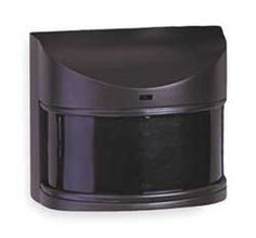 LumaPro 2LBN3 Motion Sensor, 240 Deg.Viewing, Bronze by LumaPro. $32.58. Motion Sensor, Max Load 500 W, Coverage 21000 Square-Ft, Viewing Angle 240 Deg, Voltage 120, Polycarbonate Sensor Housing Material, Bronze Housing Finish, Passive Infrared Motion Sensor, UL Listed, Weatherproof, Includes (1) Motion Sensor and Look-Down Sensor