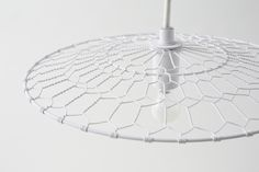 Basket Lamp | Nendo