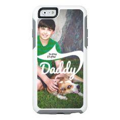 Custom Daddy OtterBox iPhone 6/6s Case