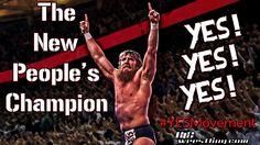 Daniel Bryan Vs. Dolph Ziggler At Wrestlemania 31 (Picture)