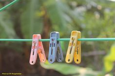 Hanger by Wongphakdee