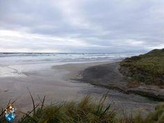 Strahan Beach - Tasmania - Australia