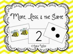 Little Minds at Work: Number Sense Routines {freebies included} Preschool Math, Math Classroom, Fun Math, Kindergarten Activities, Classroom Ideas, Kindergarten Teachers, Math Games, Numeracy Activities, Morning Activities