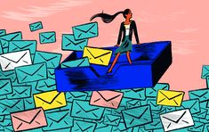 The Triumph of Email - Why does one of the world's most reviled technologies keep winning?