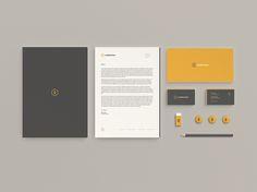 Olly Sorsby Design Co. | Freelance Graphic Designer Wolverhampton » Creative Hive, awesome portfolio site