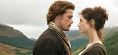 9 New Books That Could Be the Next 'Outlander' by Hannah Reynolds