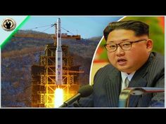 Anonymous: Russia Warns of North Korean Subs Nearing US - YouTube