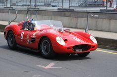 Ferrari 246 S Dino '59 # 0784S