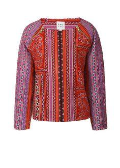 Jacket by Thu Thu