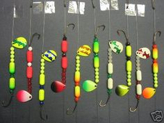 Fishing can be a great stress reliever. Find out more about fishing as a stress relieve, including tips on catching fish and staying safe. Ice Fishing Tips, Carp Fishing Rigs, Trout Fishing Lures, Best Fishing Lures, Homemade Fishing Lures, Pike Fishing, Fishing Tricks, Fishing Stuff, Sea Fishing
