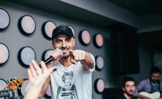 George Axas live by DJ Chris Kaltsas