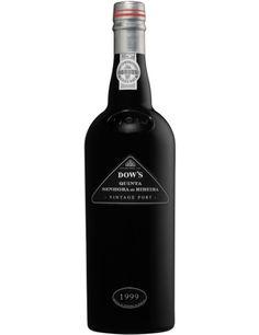 DOW'S SENHORA DA RIBEIRA VINTAGE 2005 PORT WINE