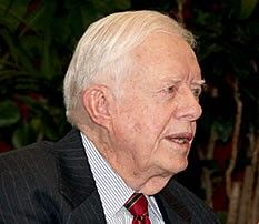 """Lookups spiked on August 4, 2015. Why? On July 28th, former president Jimmy Carter was a guest on the Thom Hartmann Program and responded to a question about campaign financing and """"unlimited money in politics"""" by saying, """"It violates the essence of what made America a great country in its political system. Now it's just an oligarchy, with unlimited political bribery being the essence of getting the nominations...."""" His statement set off a week of debates, and sent many people to the…"""