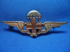 Portugal Portugese Africa War Paratrooper Parachute Medic Wings