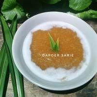 Bubur Singkong Enak Indonesian Desserts, Asian Desserts, Indonesian Food, Food N, Food And Drink, Baby Food Recipes, Cooking Recipes, Porridge Recipes, Korean Food