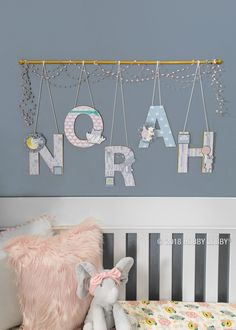 Diy home decor · girl rooms · give chipboard letters a girly update! diy projects videos, outdoor games for kids, Diy Crafts For Bedroom, Diy Home Decor Bedroom, Diy And Crafts Sewing, Diy Projects Videos, Diy Crafts Videos, Diy Videos, Craft Projects, Apartment Decoration, Decor Inspiration