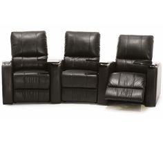 Palliser Atomic Home Theater Seating | Palliser Furniture