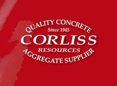 Group Review: Corliss Resources Inc Contacts- Mailing Address for all Corliss facilities and locations: PO Box 487 Sumner, WA 98390, Telephone: 253-891-6680