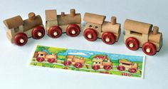 The Best Wooden Toys For Babies. - Educational Baby Toys Reviews