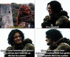 Oh Jon....