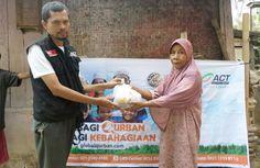 GlobalQurban, ICS Banjarnegara, Dusun Jemblung, GQ-ACT :: Global Qurban