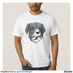 Stephens Cur T-Shirt
