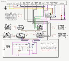 Daihatsu Navigation Wiring Diagram - Wiring Diagram All on