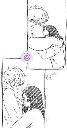 》#Naruto × #BoruSara #Boruto | #Sarada.. | Boruto♡Sarada | BoruSara