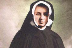 """Hoy, 4 de septiembre, celebramos a... Beata María de santa Cecilia Romana (Dina Bélanger). Había dicho: """"En el cielo yo seré mendiga de amor, esa es mi misión y la comienzo inmediatamente"""""""
