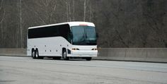 Photo about White Bus, RV or Charter Bus on the Highway. Image of freeway, comfort, ride - 609664 Chartered Bus, Driving Directions, Rv, Animals Photos, Stock Photos, Image, Motorhome, Camper