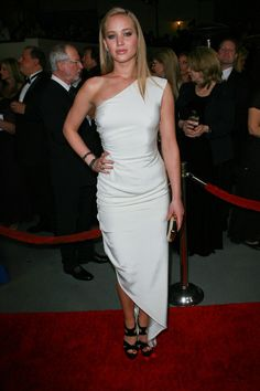 Celeb styles at the 2011 DGA Awards