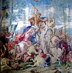 October 331 BC – Alexander the Great defeats Darius III of Persia in the Battle of Gaugamela. Battle Of Gaugamela, Darius Iii, War Elephant, Classical Greece, Achaemenid, Greek History, Ancient History, Early Middle Ages, Alexander The Great