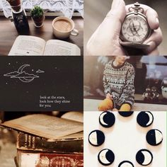 Harry Potter Aesthetics → Remus Lupin