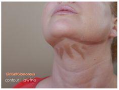 How to Contour Face Contouring Makeup, Best Contour Makeup, Contour Brush, Skin Makeup, Where To Contour, How To Contour Your Face, Makeup Tips Over 40, Makeup Tips For Older Women, Contouring For Beginners