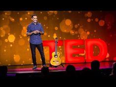 Charlas TED educativas para mostrar a tus alumnos en clase