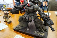 Modelers OYAMA and T's Hobby Club Joint exhibition: Photoreport No.53 Images, Info