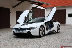 BMW i8 Bmw I8, Latest Cars, Motorbikes, Dream Cars, Super Cars, Vehicles, Sports, Hs Sports, Sport